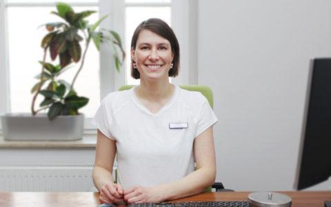 Dr. med. Anna Louise Plischtil