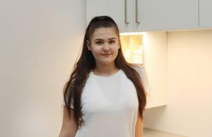 Maria Gurina
