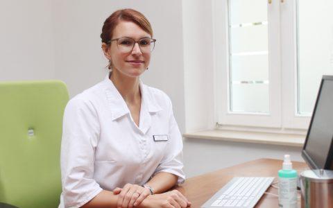 Dr. med. Caroline Herms
